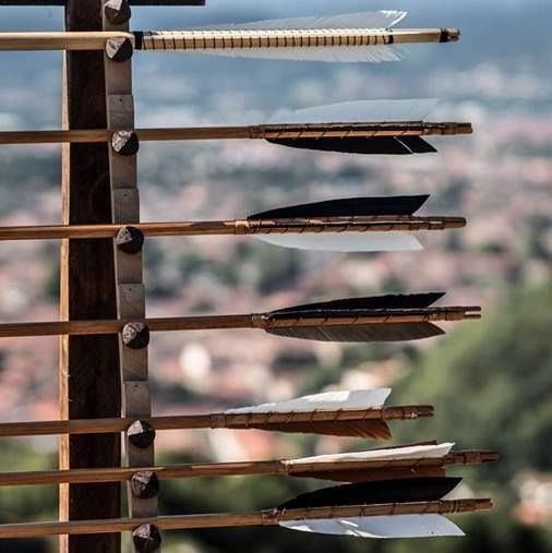 Grand Tournoi Médiéval d'Archerie