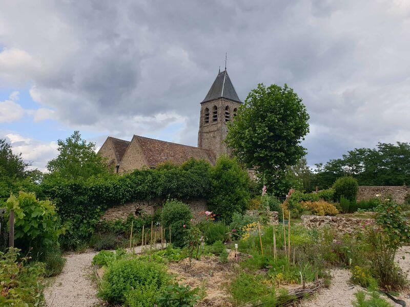 Eglise Saint-Clair