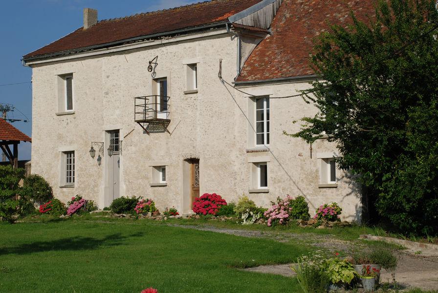 La Ferme de Grand Hôtel du Bois - Jouarre