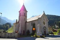 L'église St-Jean-Baptiste