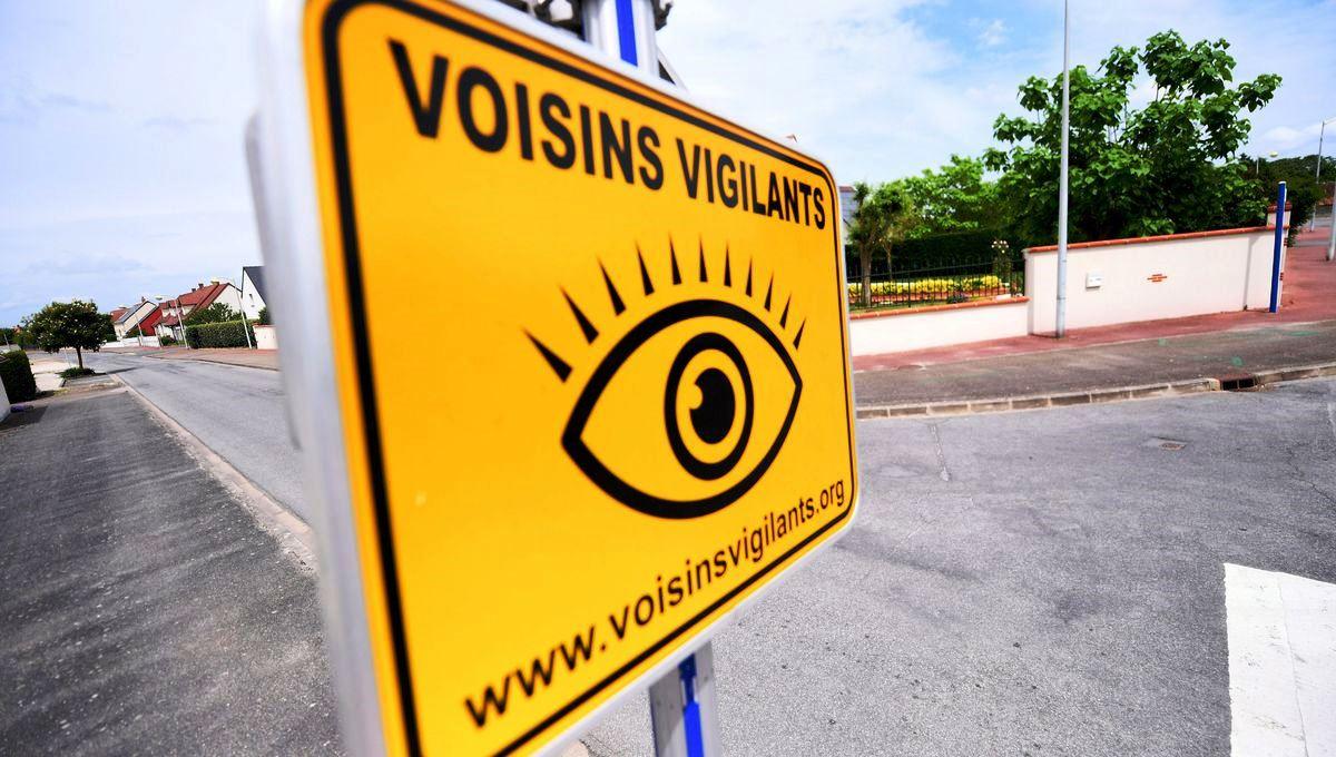Réunon publique d'information sur le dispositif Voisins vigilants