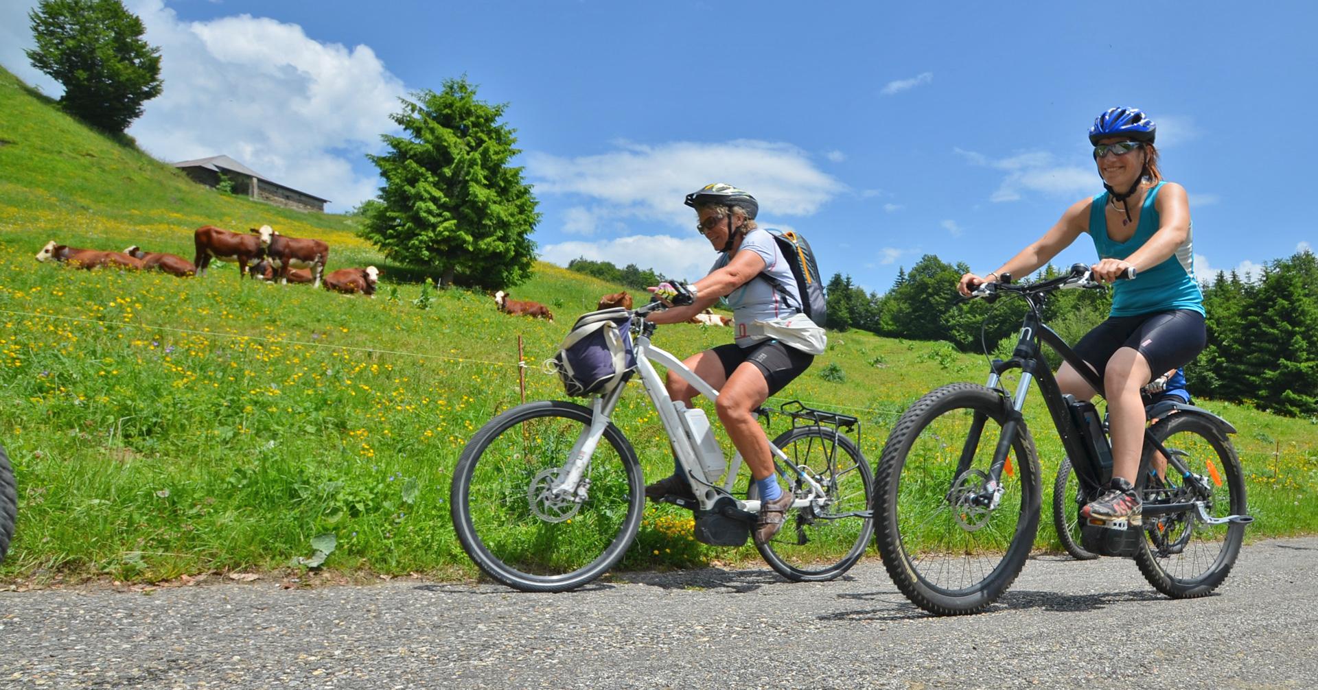 Rendez-vous futés ! : Annulé - Fête nationale du vélo
