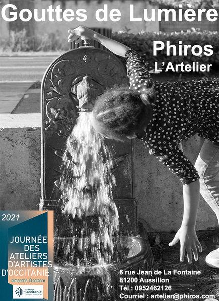 Journée des ateliers d'artistes d'Occitanie