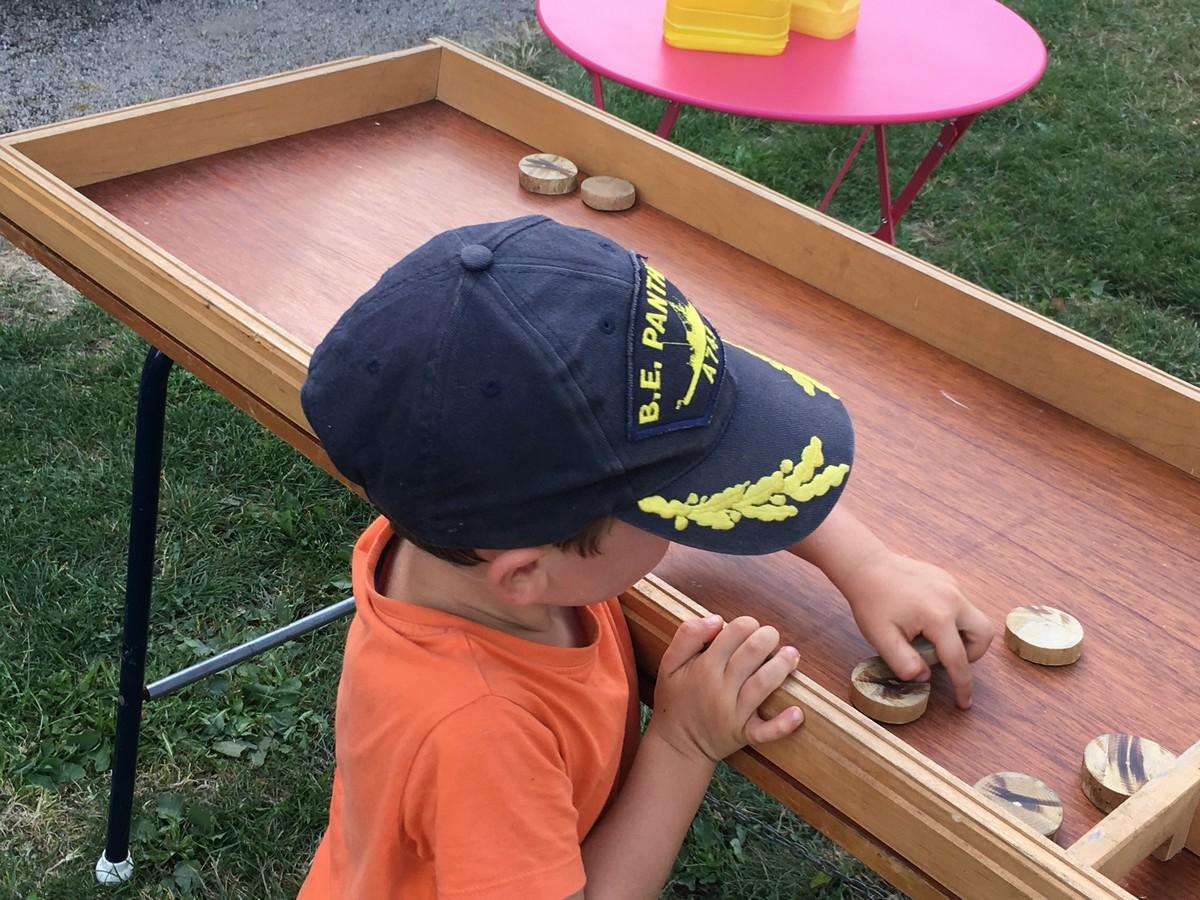 Jogar : Fête des jeux traditionnels