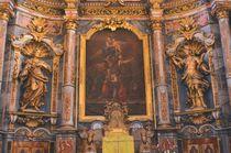 Visite découverte de l'Eglise de Saint Alban d'Hurtitières