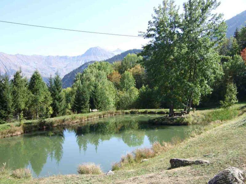 Tigny campsite