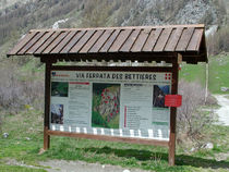 Via ferrata des Bettières