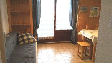 Appartement «SCH77» dans résidence – 28m² – 1 chambre – Le Yeti Immo.