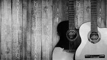 Cours de guitare - ©Pixabay
