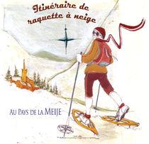 Au Pays de la Meije! - @Bérangère-Graphicollas.com