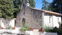 Chapelle de Bonson