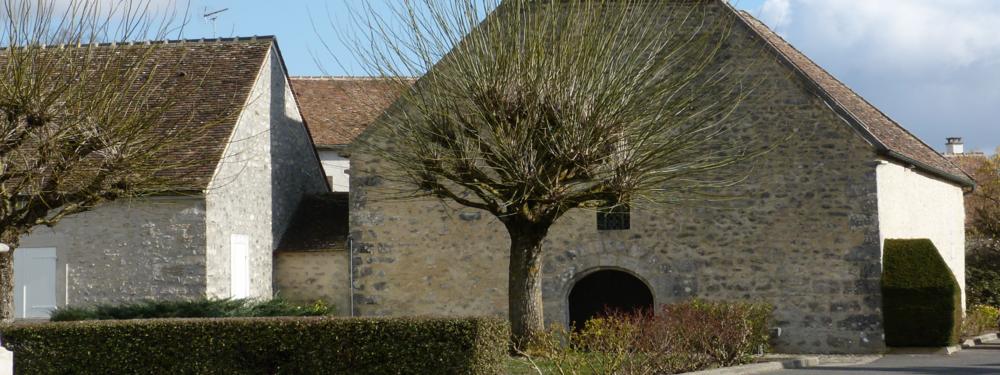 La Madeleine-sur-Loing