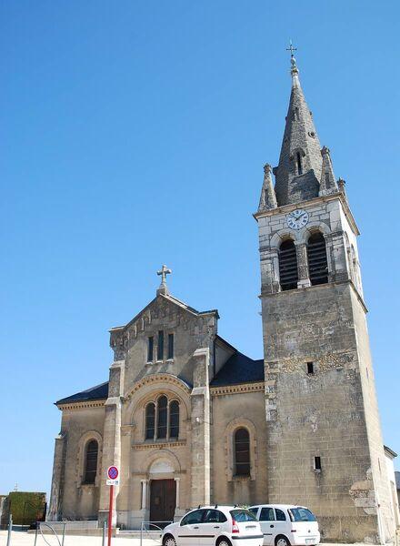 Eglise en Musique