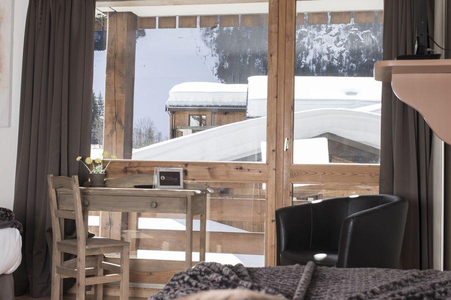 Chambre hiver
