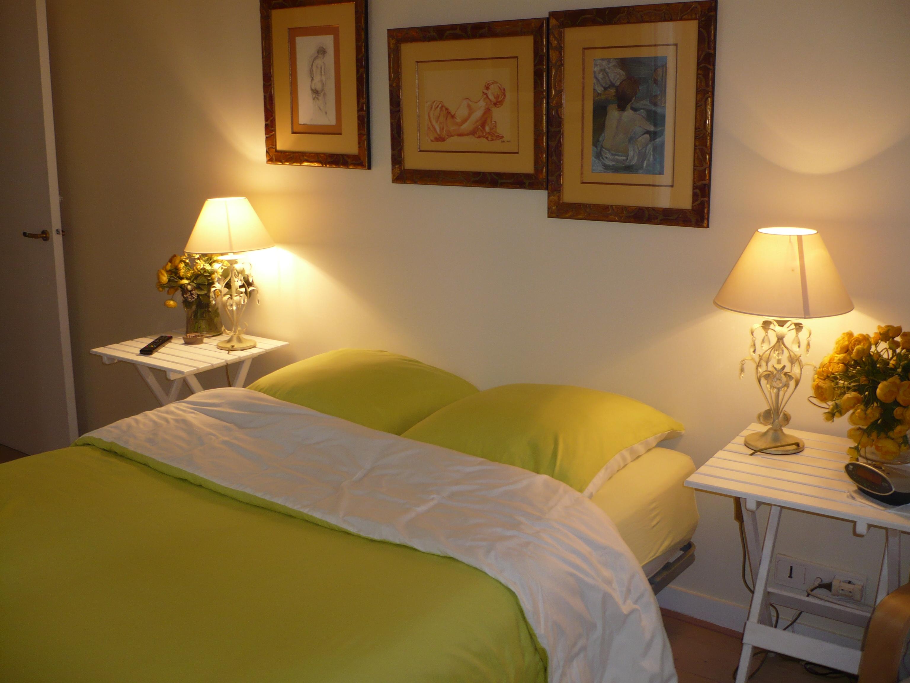 Chez Babotte_chambre1
