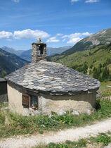 Chapelle St Fabien St Sébastien