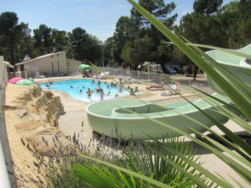 Camping la Pinède en Provence - Mondragon