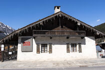 Musée Montagnard