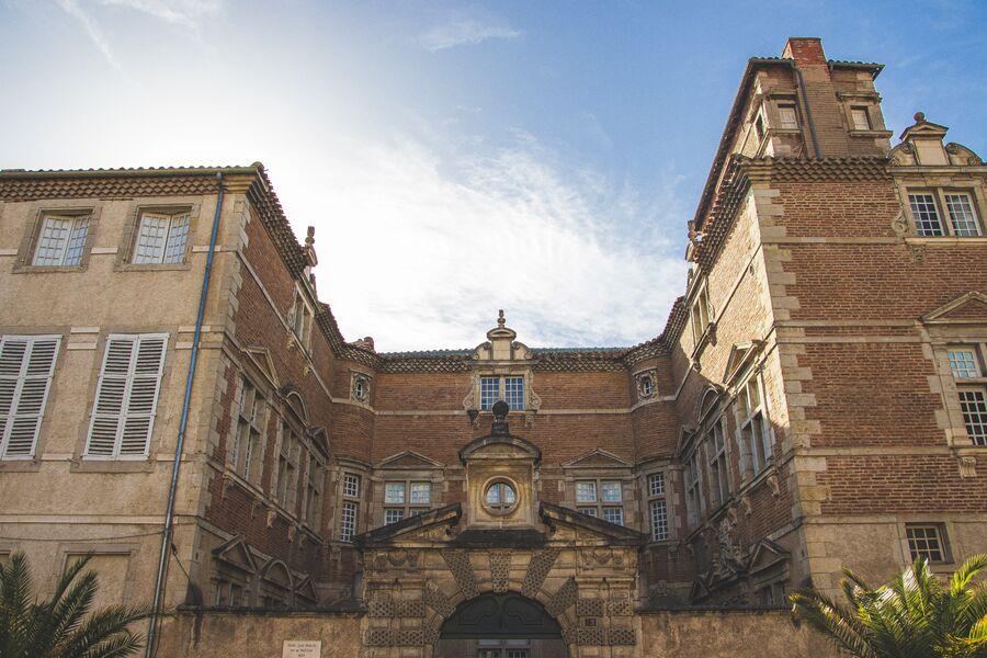 Visite du centre historique de Castres - 1h30