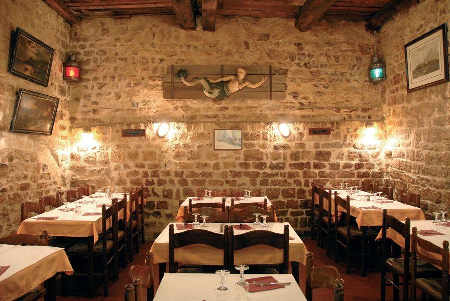 Restaurant la crêperie