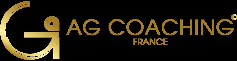 AG Coaching France - Logo - AG Coaching France