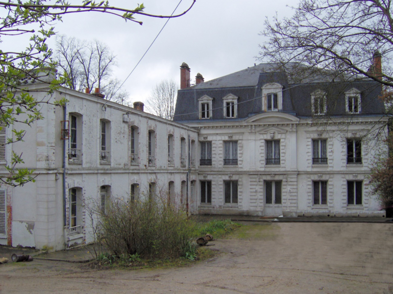 Maison Alphonse Daudet