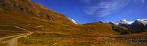 Panorama Vallon du Clou