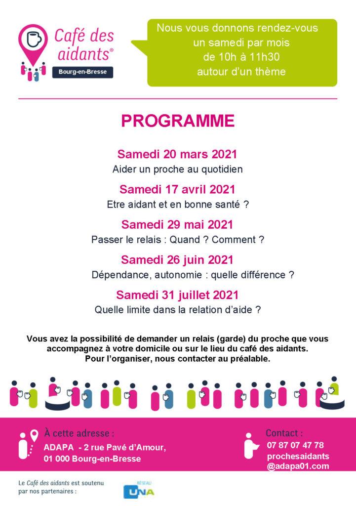 Programme_Cafe des Aidants