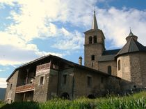 Eglise Saint-Martin - Villargerel : En accès libre