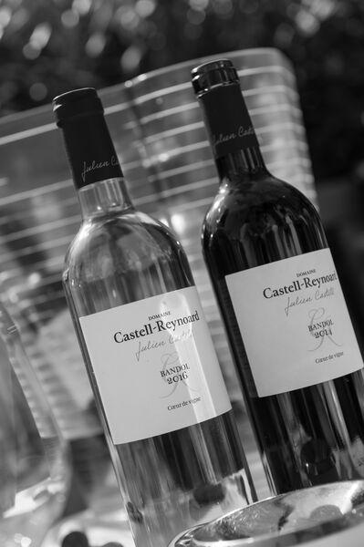 Domaine Castell-Reynoard - Bottle - Julien Castell