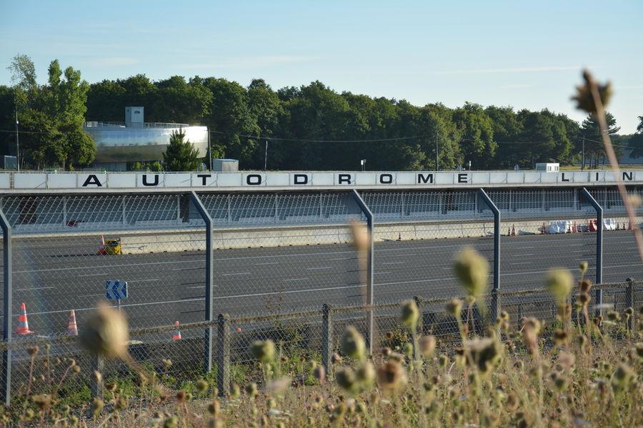 Autodrome Linas-Montlhéry
