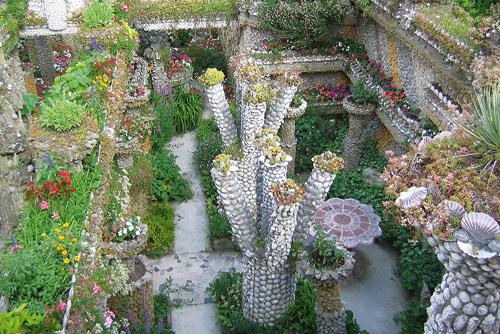 Jardin Rosa Mir Lyon 4eme Patrimoine Culturel A Lyon Et Dans Le Rhone