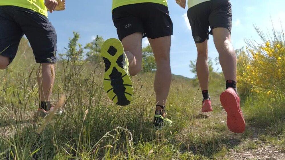 Course à pied / Trail - Perfectionnement