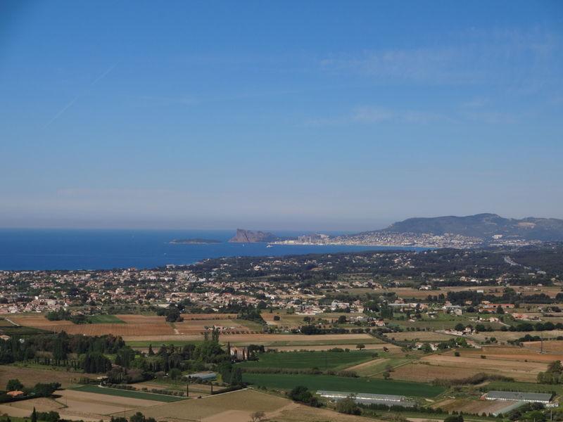 Sea view - Lecques & La Ciotat bay view - Thomas Sergent