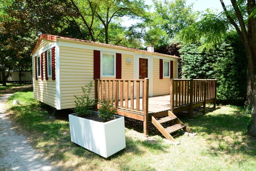 Camping Rochecondrie - Loisirs
