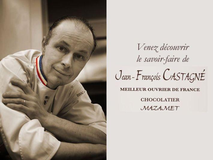 Pâtisserie Chocolaterie Jean-François Castagné