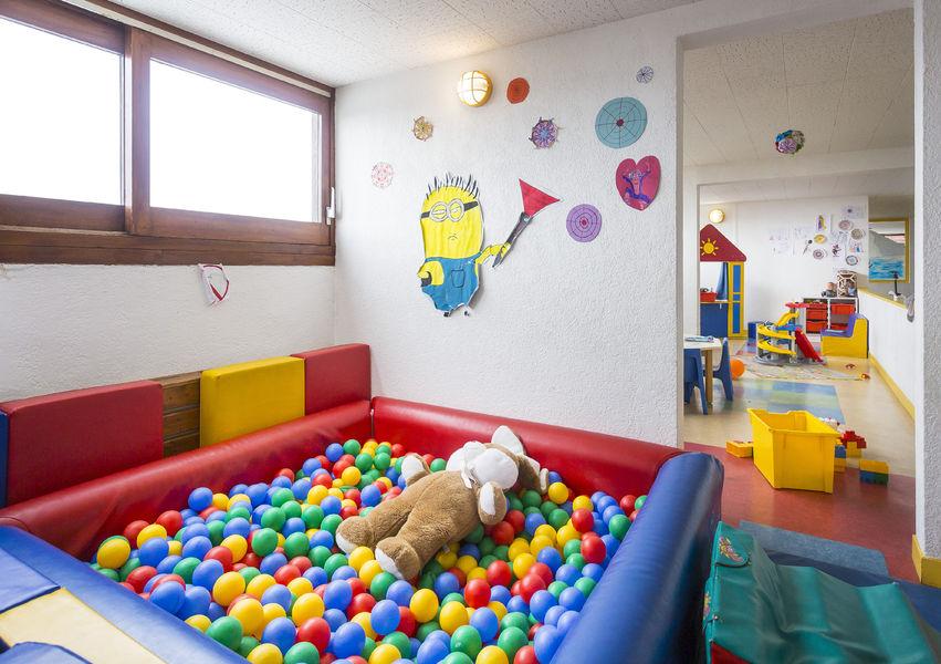 Club enfant Belambra HOTEL  Cachette