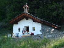 Chapelle St Guérin