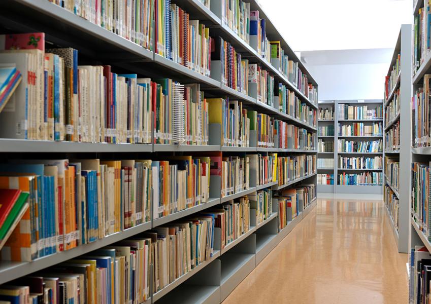Bibliothéque de Wissous