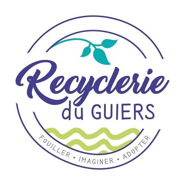 La Recyclerie du Guiers : vente thématique