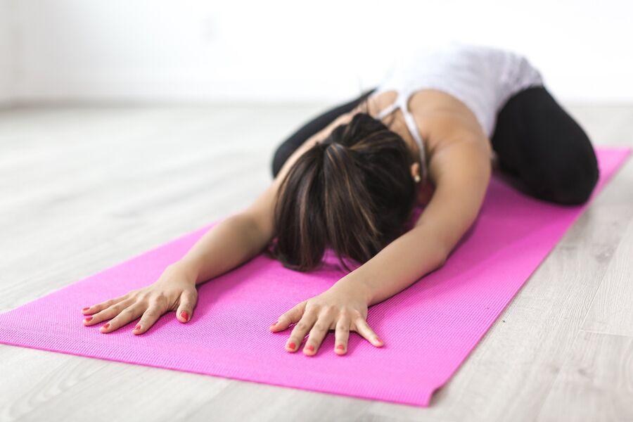 Cours d\'hatha yoga