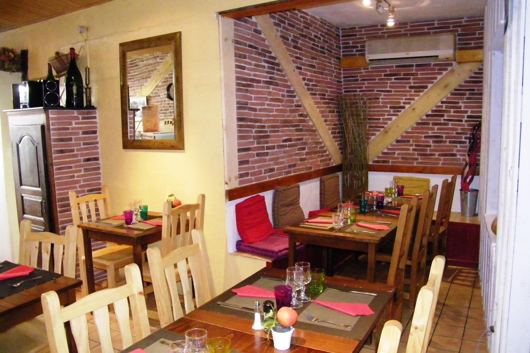 Restaurant Le Relais des Arts