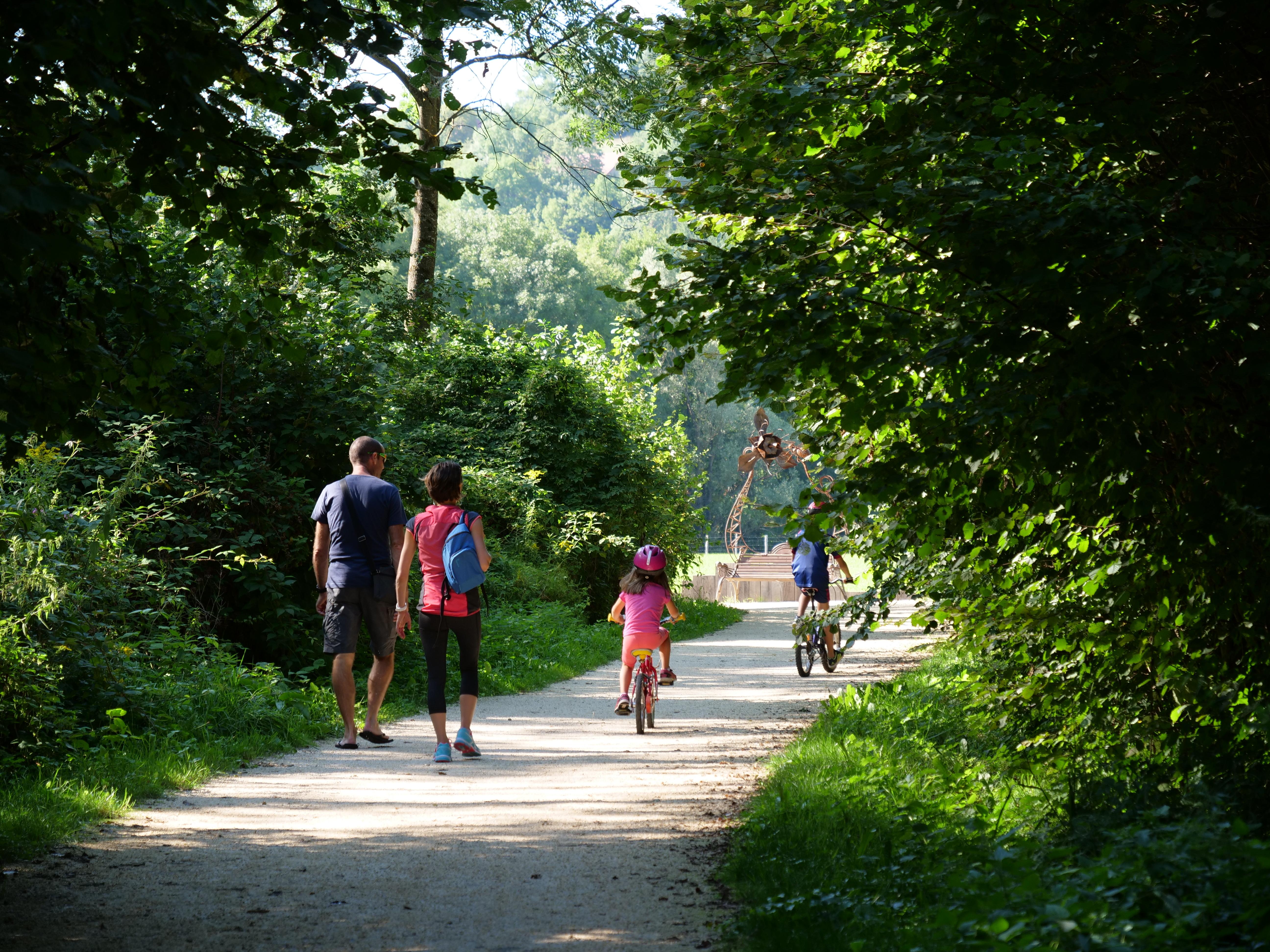 Chemin des Marais