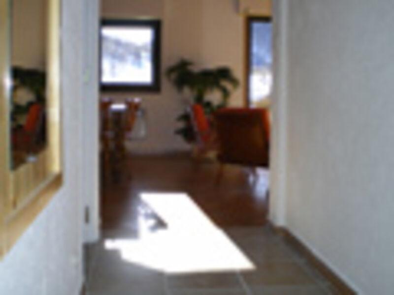 Appartement 4 personnes n°5  - Chalet Les Marmottes