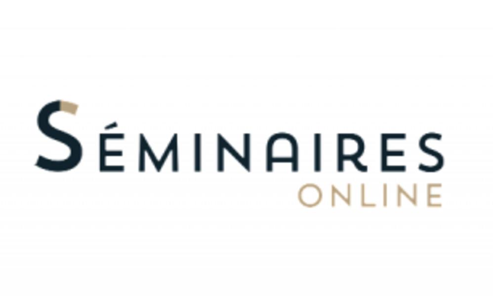 Séminaires online