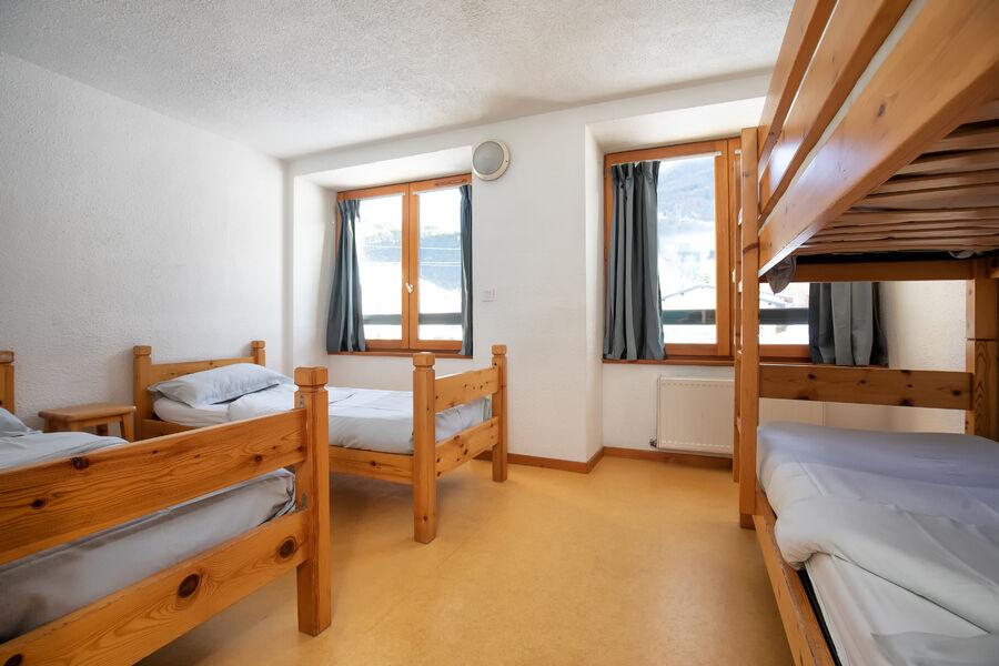 Centre-Village Vacances Neige et Soleil à Val Cenis-Bramans