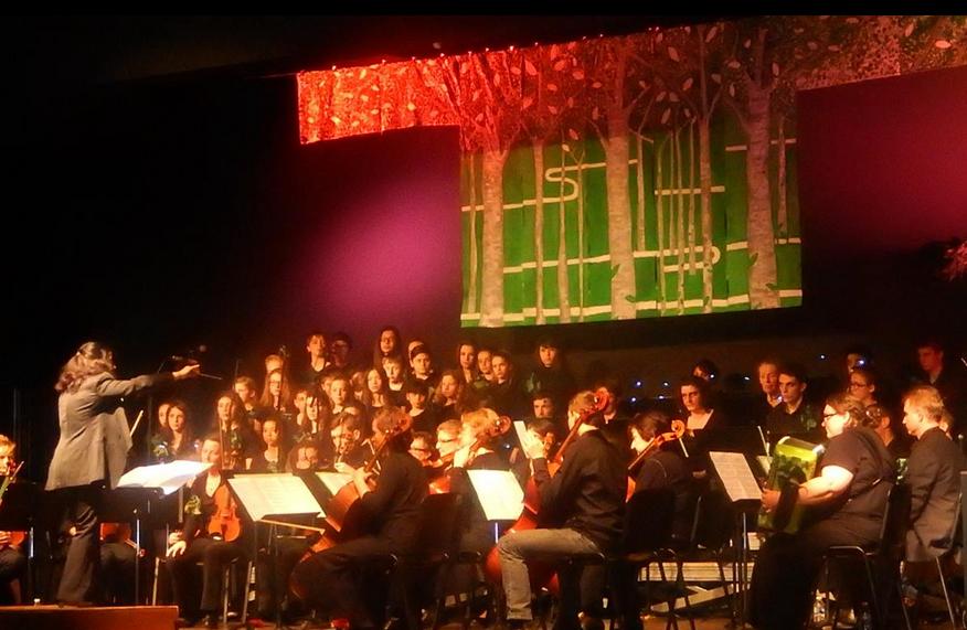 Centre musical de Domène