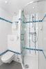 Salle d'eau Chambre Standard Ⓒ Arverna