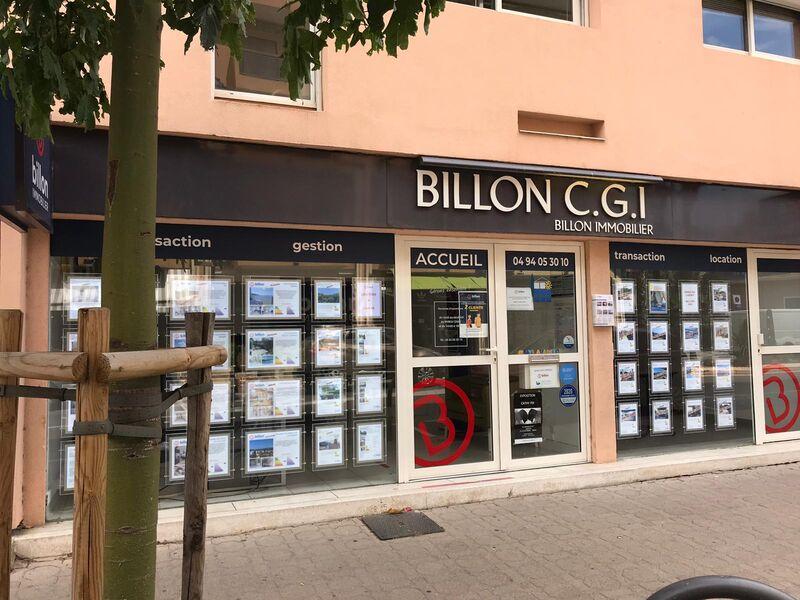 Agence Billon- C.G.I