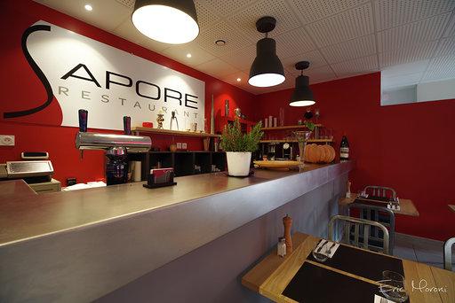 Tous les restaurants : Sapore